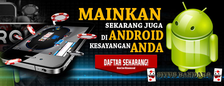 Download BandarQ